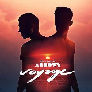 the sound of arrows voyage