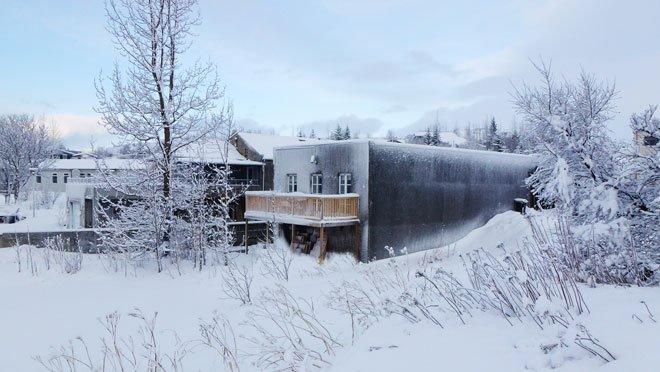 sundlaugin recording studio iceland