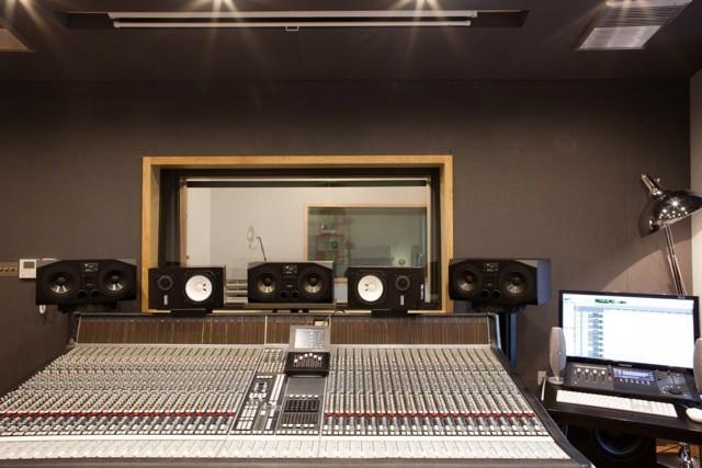 New Korg MS-20 Mini in The Cabin Writing Studio London | Miloco