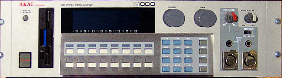 Devon Analogue - Equipment   Miloco