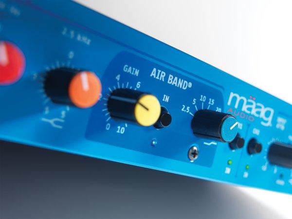 Silver Shark Equipment, Recording Studio, England   Miloco
