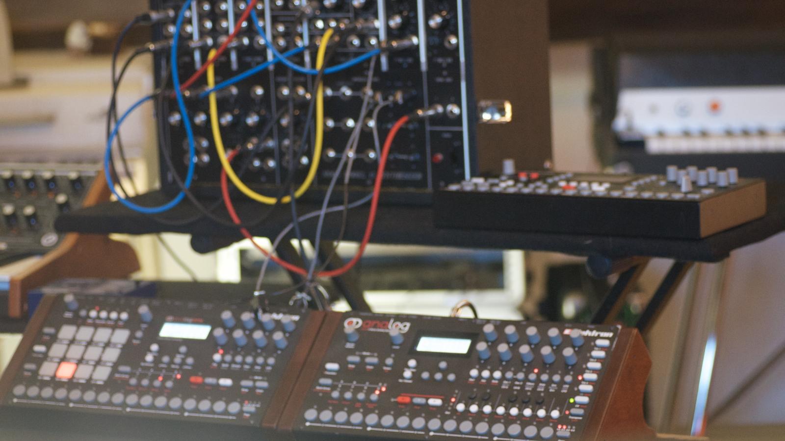 Maltbarn Writing Studios Equipment Specification Recording Studio Wiring