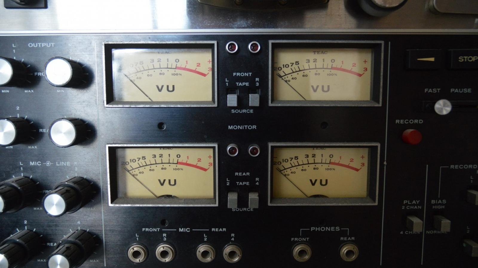 Black Bay Equipment, Recording Studio, Scotland | Miloco