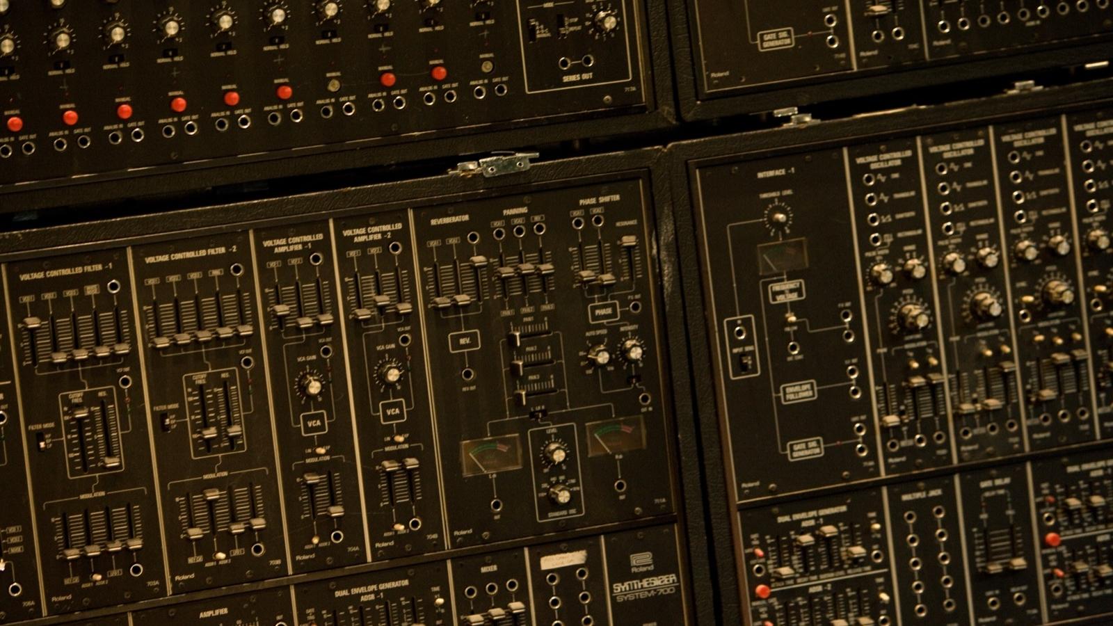 Assault and Battery 2 - Recording Studio London   Miloco
