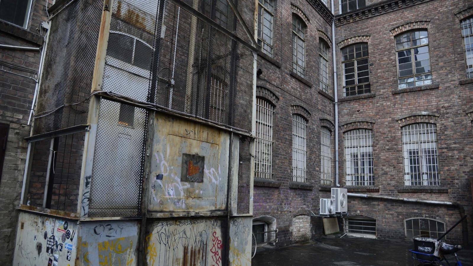 Freudenhaus Berlin