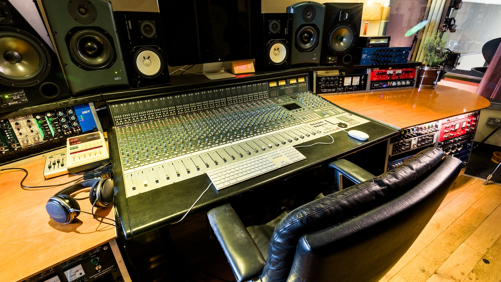 The Premises - Equipment | London | UK | Miloco Studios