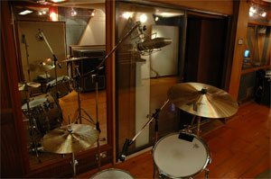 drumrecording_overhead