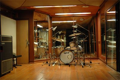 Drum Recording Techniques, by Joe Hirst - Miloco