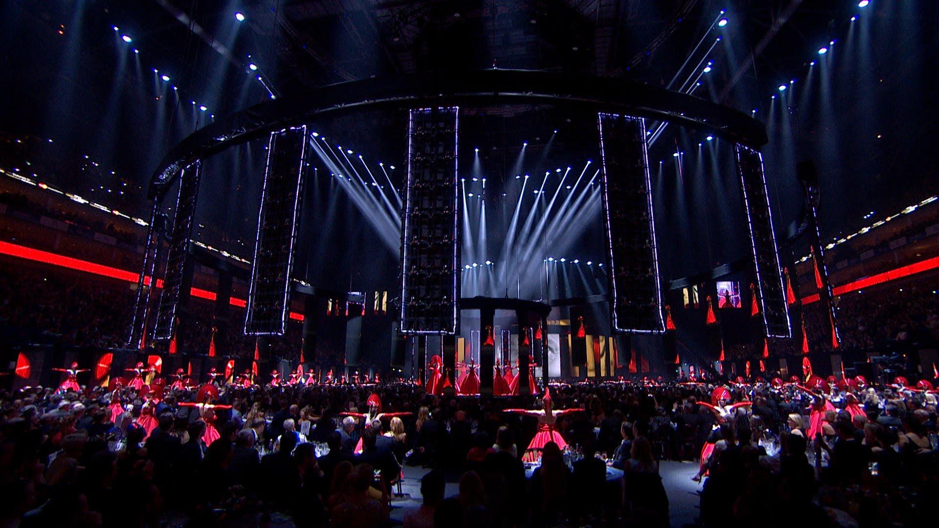 Resultado de imagem para BRIT Awards 2018